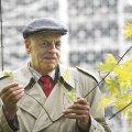 Mats Traat tähistab 23. novembril oma 75. sünnipäeva.