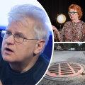 PÄEVA TEEMA | Mart Rannut: Keskerakond on segregatsiooni eestvõitleja, kannatavad nii vene- kui ka eestikeelsed inimesed