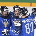 ВИДЕО: Финляндия в финале! Ее снова ждет битва с Канадой