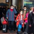 Новый коронавирус стал причиной смерти 910 человек во всем мире