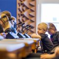 Avatud uste päev Riigikogus 22.04.2017