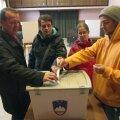 Sloveenia hääletas referendumil samasooliste abielude vastu