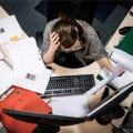 Selle aasta tuludeklaratsioon: maksutagastusega kaotavad noored pered