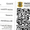 Piirivalve hakkas tunnistama vaktsineerimise digipassi