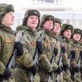 Vene sõjaväelastel keelati edastada meedias või internetis andmeid enda ja teenistuskaaslaste ning teenistuskoha kohta