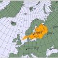 """Seirejaam Stockholmis teatas radioaktiivsete osakeste kasvust Läänemere regioonis. USA kahtlustab venelasi """"tuumaeksperimentides"""""""