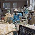Эстония впервые обошла Латвию по числу зараженных коронавирусом
