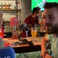 ВИДЕО | RusDelfi в Петербурге: Российские футбольные фанаты оценили игру своей сборной. В выражениях они не стеснялись