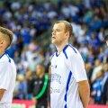 Eesti vs Tšehhi korvpall