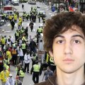 Bostoni terrorirünnakus kahtlustatav hakkas pärast traagilisi plahvatusi pidutsema