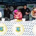 Eesti Toidumess - Sööma! esimesel päeval võisteldi kiireima ja parima kartulikoorija võistlustel.