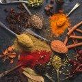 14 способов придать еде яркости и пользы с помощью специй