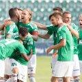 FCI Levadia alustas eurohooaega edukalt. Nüüd seisab ees teine vastane, kelleks on iirlaste Dundalk.