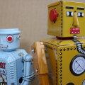 Математику будут преподавать роботы