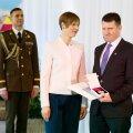 Eesti suursaadik USAs Jonatan Vseviov haigestus koroonaviirusesse