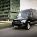 Tallinna invasõite hakkavad tegema Mercedese bussid