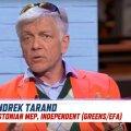 VIDEO | Indrek Tarand Euronewsis: inimestel on õigus olla loll ja valida igasuguseid äärmuslasi