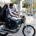 Iraan leevendab viisareegleid, kuid mitte kõigile