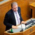 Piirkondade juhid on veendunud: Andres Herkel peab Vabaerakonna juhi kohalt lahkuma