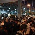 New Yorgid evakueeriti JFK rahvusvahelise lennujaama 8. terminal