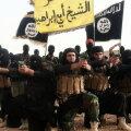 IS jätkab kalifaadi verist laiendamist mitmel rindel