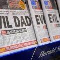 Austraalias vahistati intsesti- ja lapsepilastamissüüdistustega kaheksa inimest: mees sai õega lapsi ja vägistas neid