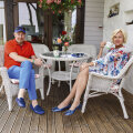 Marika ja Urmas Tõke. Foto: Mailiis Ollino / Pärnu Postimees