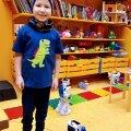 Vähidiagnoosi saanud 5-aastase Paveli ravi jätkub Eestis: väike poiss on vapper võitleja