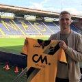 Ametlik: Karol Mets sõlmis Hollandi kõrgliigaklubiga kolmeaastase lepingu!