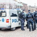 Soome kaitsepolitsei: Trumpi ja Putini kohtumine on kogu politseiorganisatsioonile tohutu ponnistus