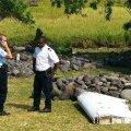 MH370 mõistatus: Merest leiti arvatav lennukirusu, kas see viib mere kohal kadunud Malaisia lennuki jälile?