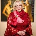 Seksuoloog Rita Holm: just sellised paarid seksivad kirglikult kõrge eani
