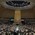ÜRO peaassamblee mõistis hukka inimõiguste rikkumised Krimmis ja nimetas Venemaad okupeerivaks jõuks
