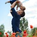 Head uudised lapsevanematele: need märgid kinnitavad, et sa oled tõesti hea ema/isa, kelle lapsest kasvab õnnelik täiskasvanu