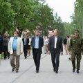 Eesti ja Vene väliskomisjonide kohtumine Pihkvas keskendus reaalsetele koostööprojektidele
