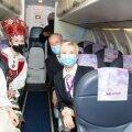 """""""Продали билет на английском языке!"""": авиакомпания NyxAir ответила на претензии Языкового департамента"""