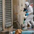 Saint-Denis' sodiks lastud korterist leiti ka kolmas surnukeha