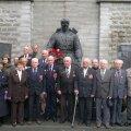 Vene parlament tegi ettepaneku luua Baltimaade veteranide toetusfond