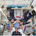 NASA katkestas suhted Venemaaga, välja arvatud kosmosejaama puutuv