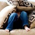 Laps tundub rahulolematu? Need nõuanded aitavad märgata, kui lapse tass on tühjenemas