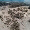 VIDEO | Guatemala vulkaanipurske tagajärjel on kadunud ligi 200 ja hukkunud 75 inimest