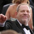 harvey Weinstein 2015. aasta Oscarite-jagamisel
