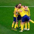 Meeskonna edu murdis Rootsi valitsuse jalgpalli MM-i boikoti