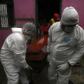 Brasiilias kasvas koroonaviirusesse haigestunute arv ööpäevaga 33 000 võrra