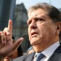 Бывшего президента Перу заподозрили в коррупции. При аресте он покончил с собой