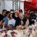 VIDEO | Ülemkohtu otsus aitas Brasiilia eksriigipea Lula da Silva vanglast välja