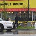 VIDEO ja FOTOD | USA-s Nashville'is tappis alasti tulistaja kiirsöögikohas neli inimest