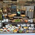 Хельсинки: на пути к строгому вегетарианству