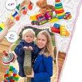 Mida teha, kui laps keeldub külas oleva sõbraga mänguasju jagamast?