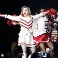 Vene välisministeerium kuulutas Madonna ebaseaduslikuks võõrtööliseks